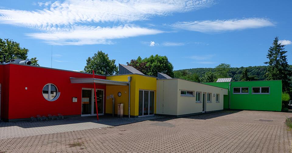 Kindergärten & Schulen – altersgerecht Bauen