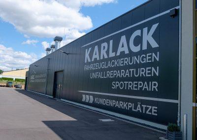 Karlack Bous