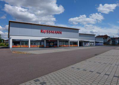 Rossmann u. Alldrink Bous